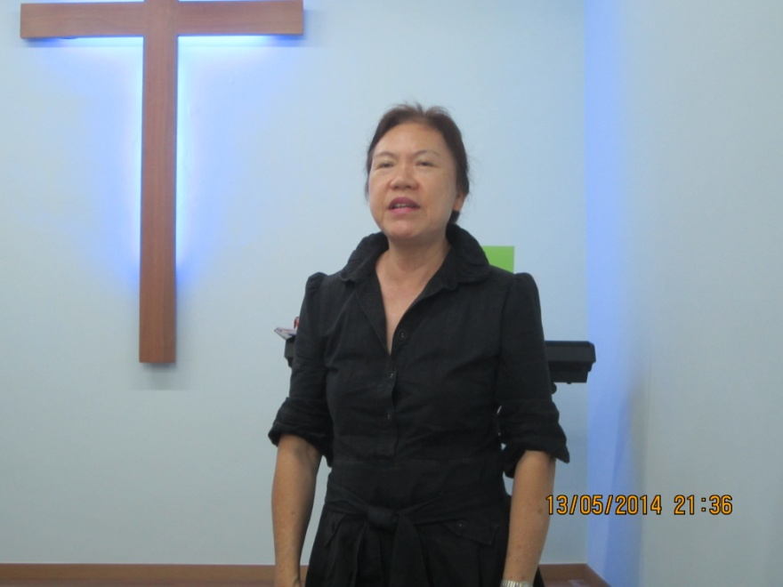 Testimonies From 2014 – House of Miracles @ Penang